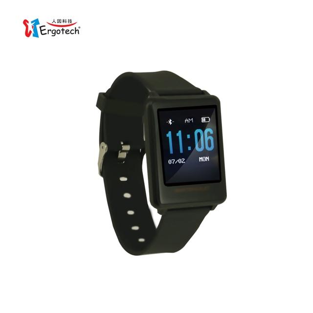 人因 ERGOLINK MWB214心律智慧監測運動手錶