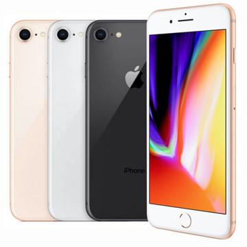 [B級福利品]APPLE iPhone 8 (256GB)