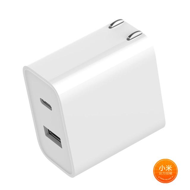 小米 USB 充電器 30W快充版 1207522102750017