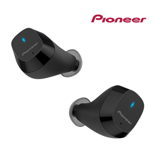 Pioneer SEC-E110BT 真無線藍牙立體聲耳機