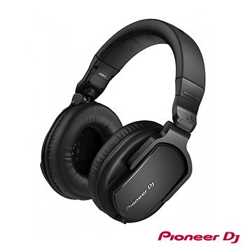 Pioneer HRM-5 入門級專業錄音室監聽耳機