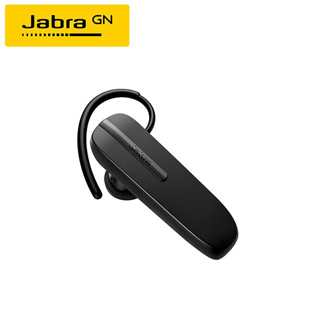 Jabra Talk 5 立體聲藍牙耳機(公司貨)