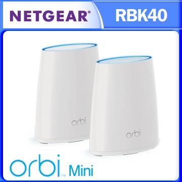 Netgear orbi RBK40購物比價-FindPrice 價格網