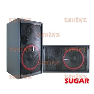 SUGAR SK-8210懸弔桌上兩用專業歌唱喇叭