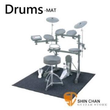 Drum Mat 電子鼓墊/電子鼓毯 TDM-10TW(適合TD-4KP、TD-1K、TD-1V )