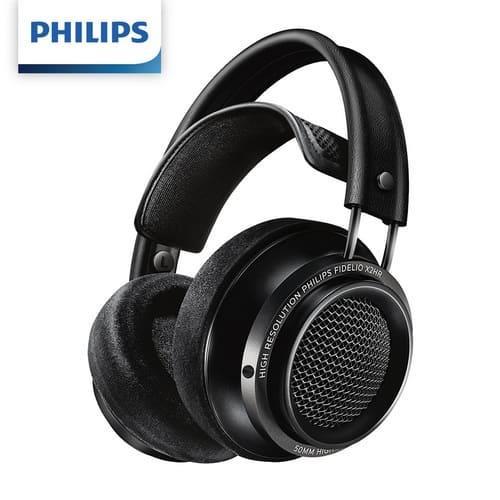 PHILIPS 頭戴式耳機 X2HR