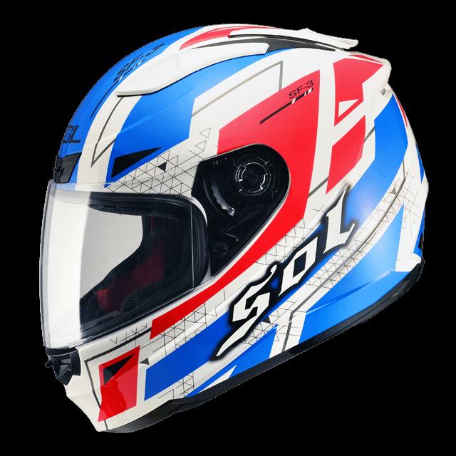 【SOL SF-3 遊騎兵彩繪】全罩式安全帽│3D立體內襯│機車│BWS KTR KYMCO