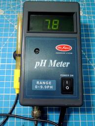 MR.AQUA 水族 PH Meter 監測器