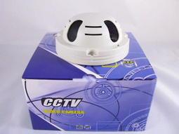 監視系統 音響 (客製化) 有線無線 星光級低照度電腦喇叭殼型攝影機 .偵煙殼型針孔攝影機