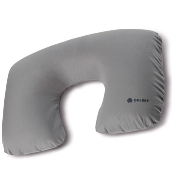 【DELSEY法國大使】充氣頸枕|U型枕
