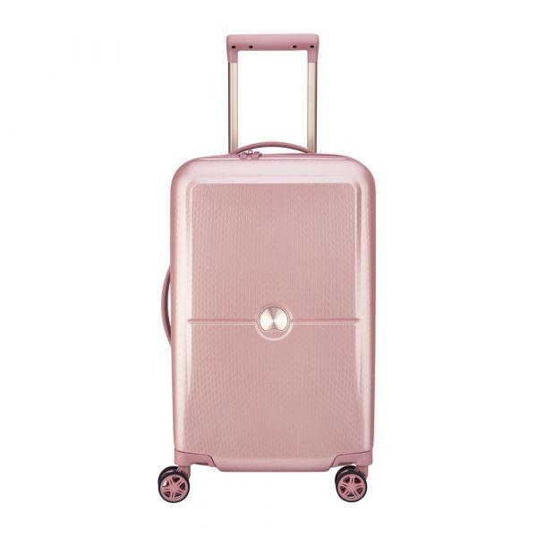 【DELSEY 法國大使】20吋旅行箱-TURENNE