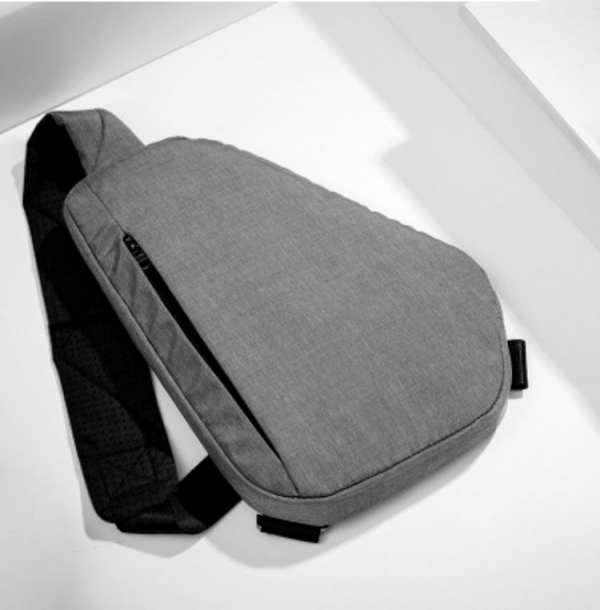 【Zhifu智服】防盜極簡側背包|單肩包 斜背包/旅行背包
