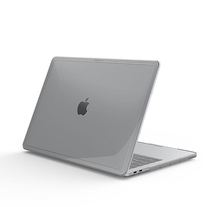 Tech21 英國抗衝擊 Pure Clear Macbook Pro 13 吋 防撞硬式清透保護殼