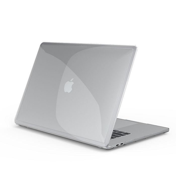Tech21 英國抗衝擊 Pure Clear Macbook Pro 15 吋 防撞硬式清透保護殼