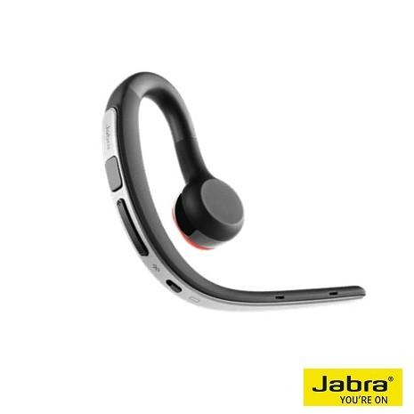 【Jabra】Storm 新一代微功率技術耳後式藍牙耳機