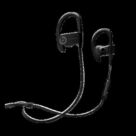 【Beats】Powerbeats 3 無線藍牙耳機運動黃
