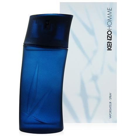 KENZO 海洋藍調男性淡香水50ml附隨機精美紙袋