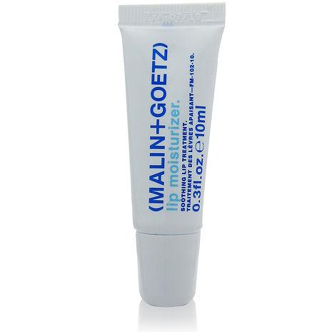 MALIN+GOETZ 修護潤唇凝膠10g 台灣專櫃貨+隨機專櫃試用包