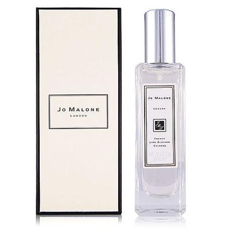 Jo Malone 法國青檸花30ml(英國進口有盒有紙袋)