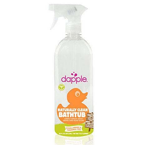 美國Dapple天然無毒浴缸瓷磚清潔濆霧-無香精900ml