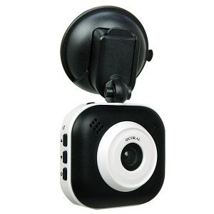 CORAL DVR-218 熊貓眼行車紀錄器