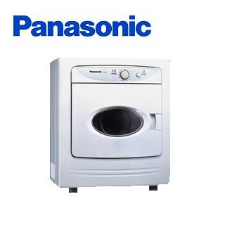 【Panasonic國際牌】5公斤乾衣機NH-50V