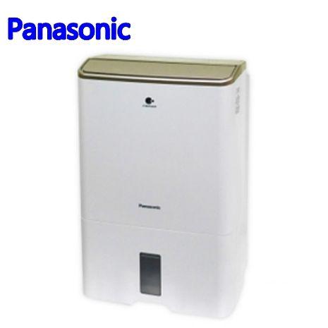Panasonic 國際牌 18公升智慧節能除濕機F-Y36EX新款上市 (F-Y36CXW已停產)