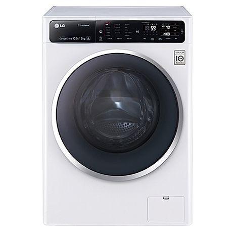 LG 樂金 10.5KG 蒸氣滾筒洗衣機 (F1450HT1W)
