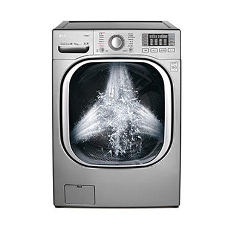 LG 樂金 19公斤 洗脫烘滾筒洗衣機 (WD-S19TVD)