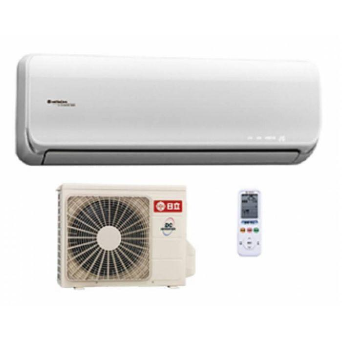 日立 HITACHI 約適4-6坪《冷暖》《變頻》ㄧ對一分離式冷氣 RAC-36NK/RAS-36NK