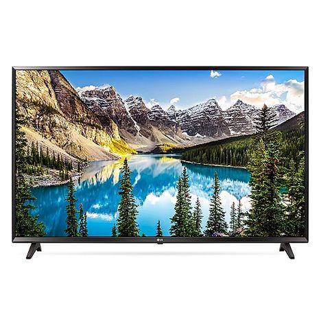 【LG 樂金】 55吋 UHD智慧連網4K電視 55UJ630T