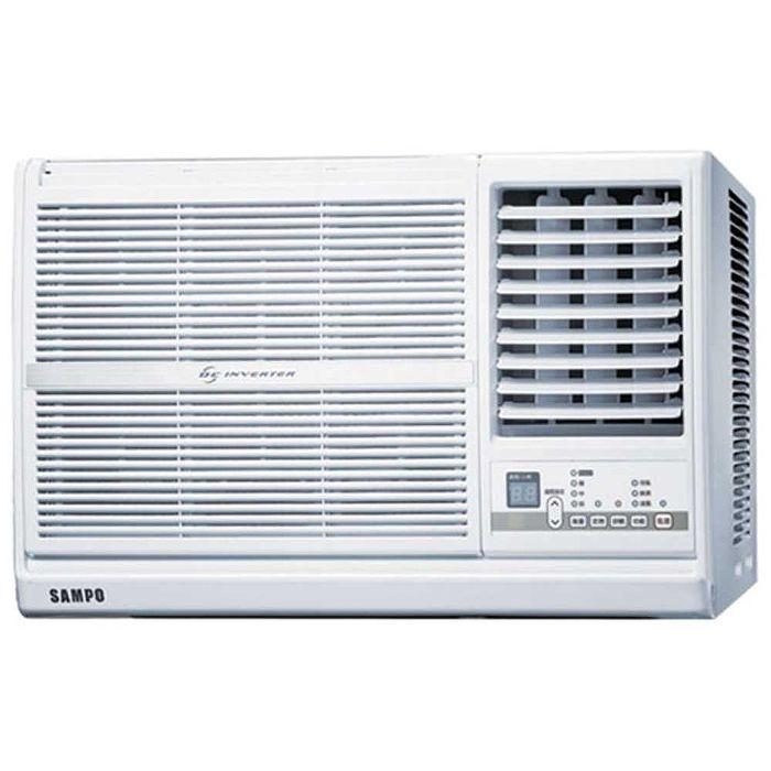 SAMPO 聲寶 《變頻》3坪窗型冷氣-右吹 AW-PC22D