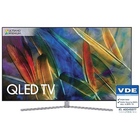 SAMSUNG三星 55吋 Q7F系列QLED電視 QA55Q7F/QA55Q7FAMWXZW/QA55Q7FAMW