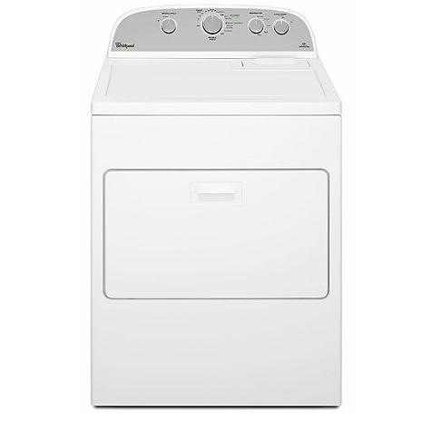 【Whirlpool惠而浦】12公斤直立式*電力型*乾衣機 WED5000DW