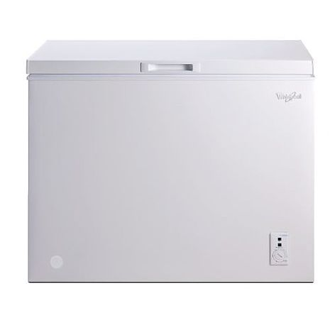 Whirlpool惠而浦 255公升臥式冷凍櫃WCF255W1