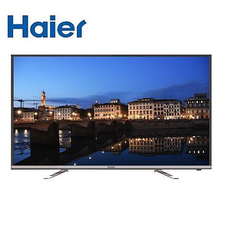海爾40吋顯示器+視訊盒LE40K5000(與TL-40A600 C40-500同面板吋)