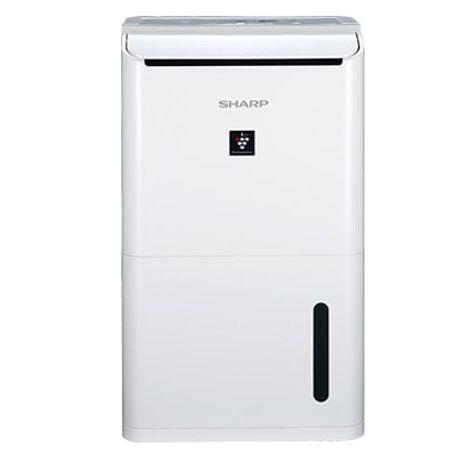 《結帳更優惠》SHARP 夏普 8.5L自動除菌離子清淨除濕機 DW-H8HT-W