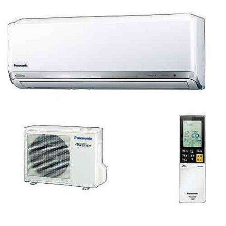回函贈★Panasonic國際牌 11.5坪變頻冷暖分離式冷氣空調CS-PX71BA2/CU-PX71BHA2