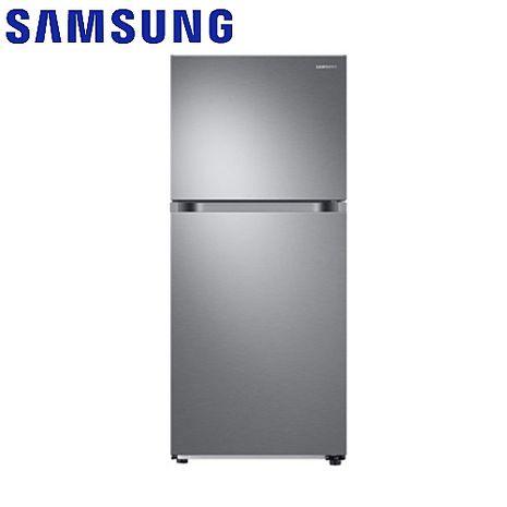 Samsung三星 500L 雙循環雙門冰箱 RT18M6219S9/TW 時尚銀(新款省電優於RT53K6235BS/TW)