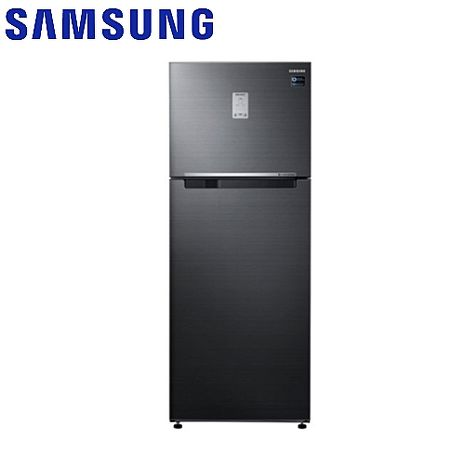SAMSUNG三星456L雙循環雙門冰箱 RT46K6239BS/TW (容量大於RT43K6239SL/TW)