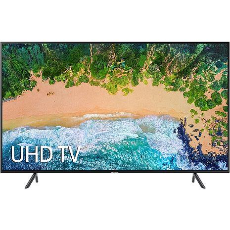SAMSUNG三星 43吋 LED 聯網4K電視UA43NU7100/UA43NU7100WXZW