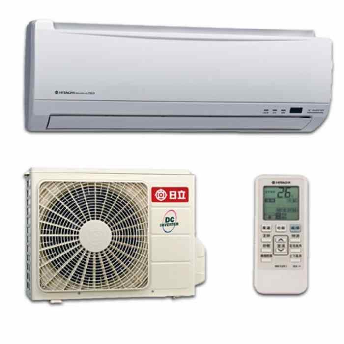 【HITACHI日立】6坪 冷暖 變頻分離式空調 RAC-36HK1/RAS-36HK1