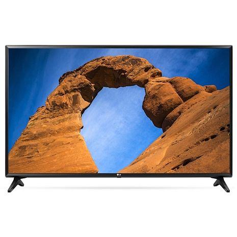 含標準安裝【LG 樂金】49吋FHD智慧連網液晶電視49LK5700PWA 授權