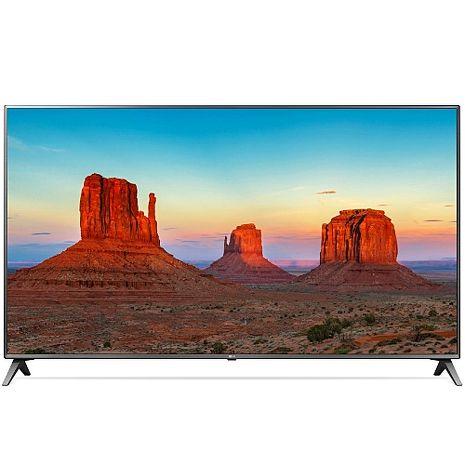含標準安裝【LG 樂金】65吋4K智慧連網液晶電視65UK6500PWC 授權
