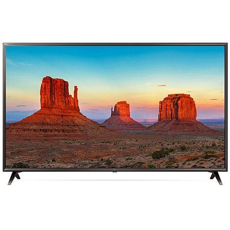 含標準安裝【LG 樂金】43吋4K智慧連網 液晶電視43UK6320PWE
