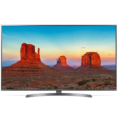 【LG】55吋4K智慧連網液晶電視55UK6540PWD(新款取代55UJ658T 55UJ630T)與55UK6500PWC同款 授權