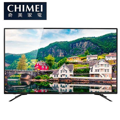 【CHIMEI 奇美】(預購)50型4K HDR聯網液晶顯示器+視訊盒 TL-50M200