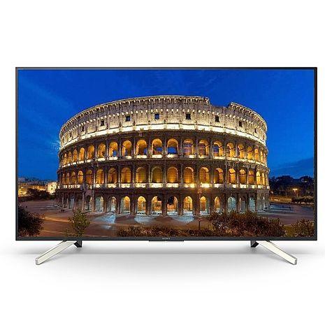 SONY 55型 4K液晶電視 KD-55X8500F 含安裝