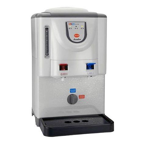 東龍全開水溫熱開飲機 TE-1161