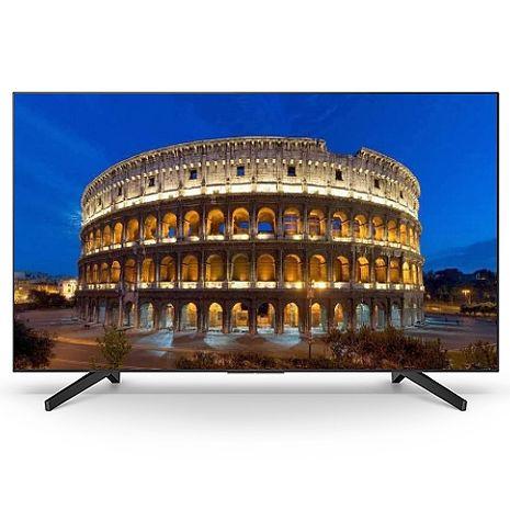 SONY 65吋 4K HDR 高動態對比液晶電視 KD-65X7500F 不含安裝